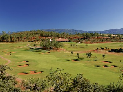 Alamos Golf Course Review Image