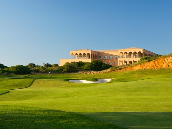 Oceanico Faldo Golf Course Review Image