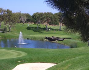 Balaia Golf Course Review Image