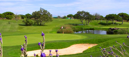 Algarve Golf Courses Image