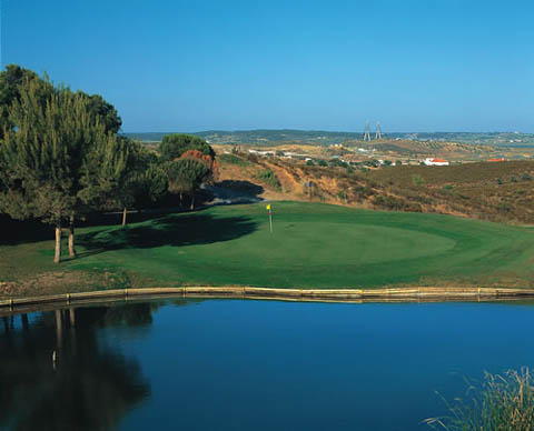 Colina Verde Golf Course Review Image