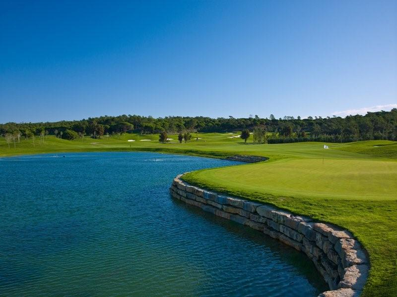 Quinta do Lago Laranjal Golf Course Review Image