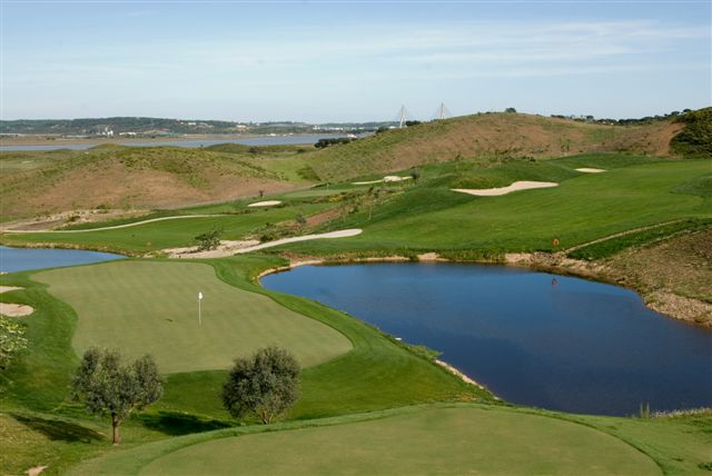 Quinta do Vale Golf Course Review Image