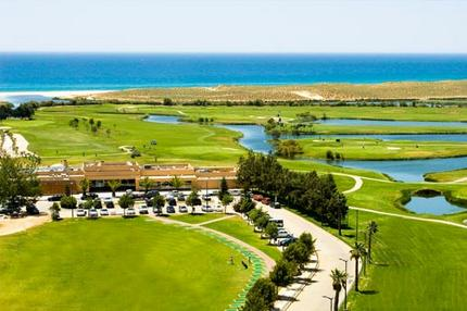 Salgados Golf Course Review Image