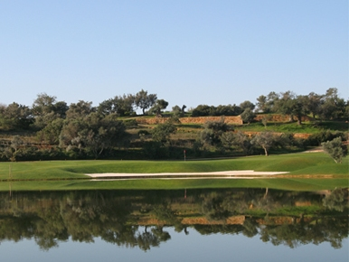 Silves Golf Course Review Image