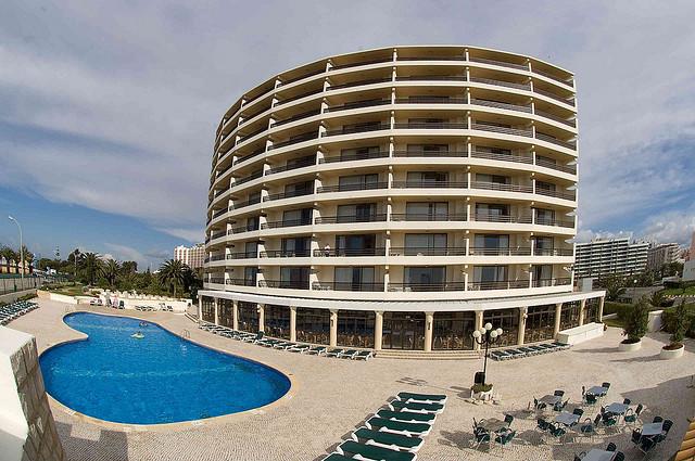 Algarve Senior Golf & Wine Tasting Holiday in Vilamoura
