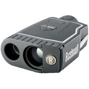 Bushnell Pro 1600 Slope Edition Golf Laser Range Finder Review