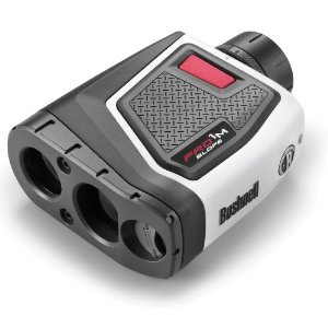 Bushnell Pro 1M Slope Edition Golf Range Finder Review