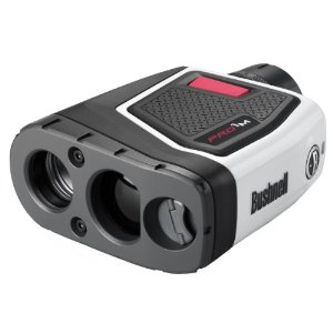 Bushnell Legal Golf Laser Rangefinder Review - Bushnell Pro 1M