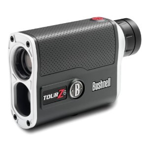 Bushnell Tournament Edition Range Finder Review - Tour Z6