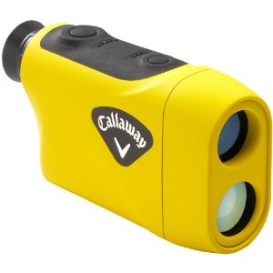 Callaway Tournament Edition Rangefinder Review - Callaway LR550