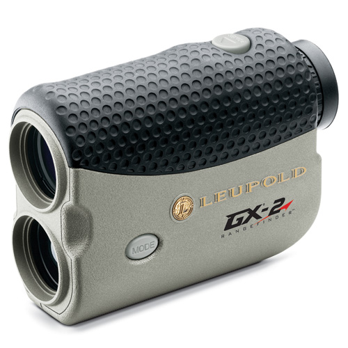 Discount Leupold GX-2 Digital Golf Range Finder
