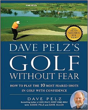 Dave Pelz Books On Golf