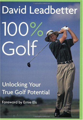 100% Golf by David Leadbetter Review