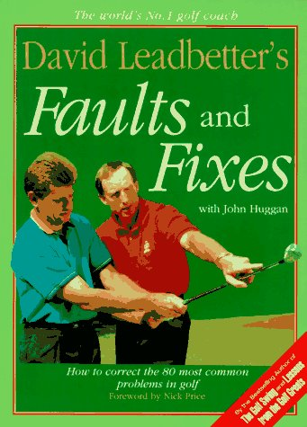Faults and Fixes by David Leadbetter Review