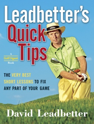 Quick Tips by David Leadbetter Review