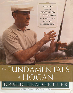 The Fundamentals of Hogan by David Leadbetter Review