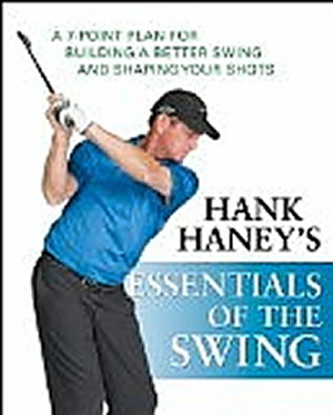 Hank Haney Books On Golf