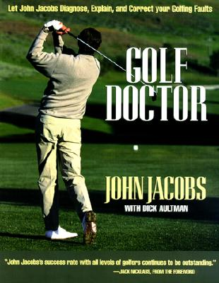 Golf Doctor by John Jacobs Review