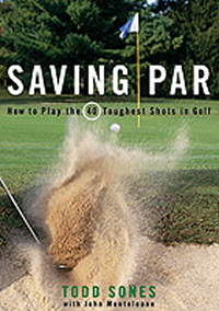 Saving Par by Todd Sones Review