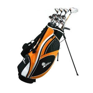 Complete Golf Club Sets - Palm Springs Golf VISA Mens