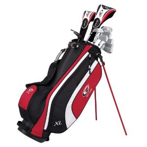 Complete Set of Golf Clubs Reviews