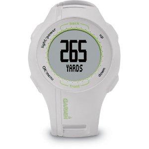 Garmin Approach S1W GPS Golf Watch On Sale