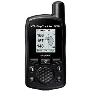 Sky Caddie SG2.5 Golf GPS Unit