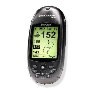 Sky Caddie SG3 Golf GPS System