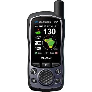 Sky Caddie SG5 Golf GPS Rangefinder On Sale