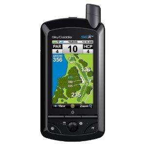 Sky Caddie SGX-W Golf GPS Rangefinder