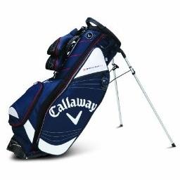 Callaway Hyper Lite 3.5 Golf Stand Bag