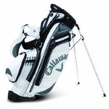 Callaway Hyper Lite 4.5 Golf Stand Bag