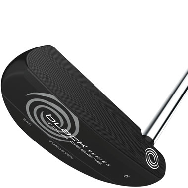 Odyssey Putter Reviews - Black Series Tour Designs