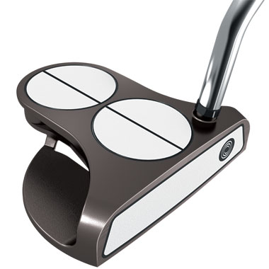 Odyssey Putter Reviews - White Ice Putter Designs