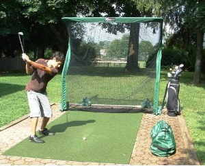 Net Return Pro Series Golf Practice Net Review | Best Golf ...