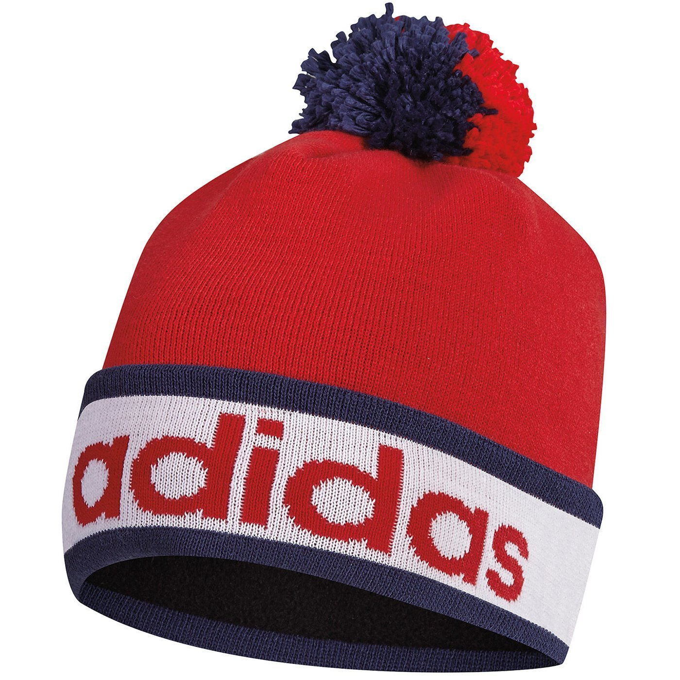 Buy Adidas Mens Golf Beanies for Lowest Prices Online! c5f9808189c