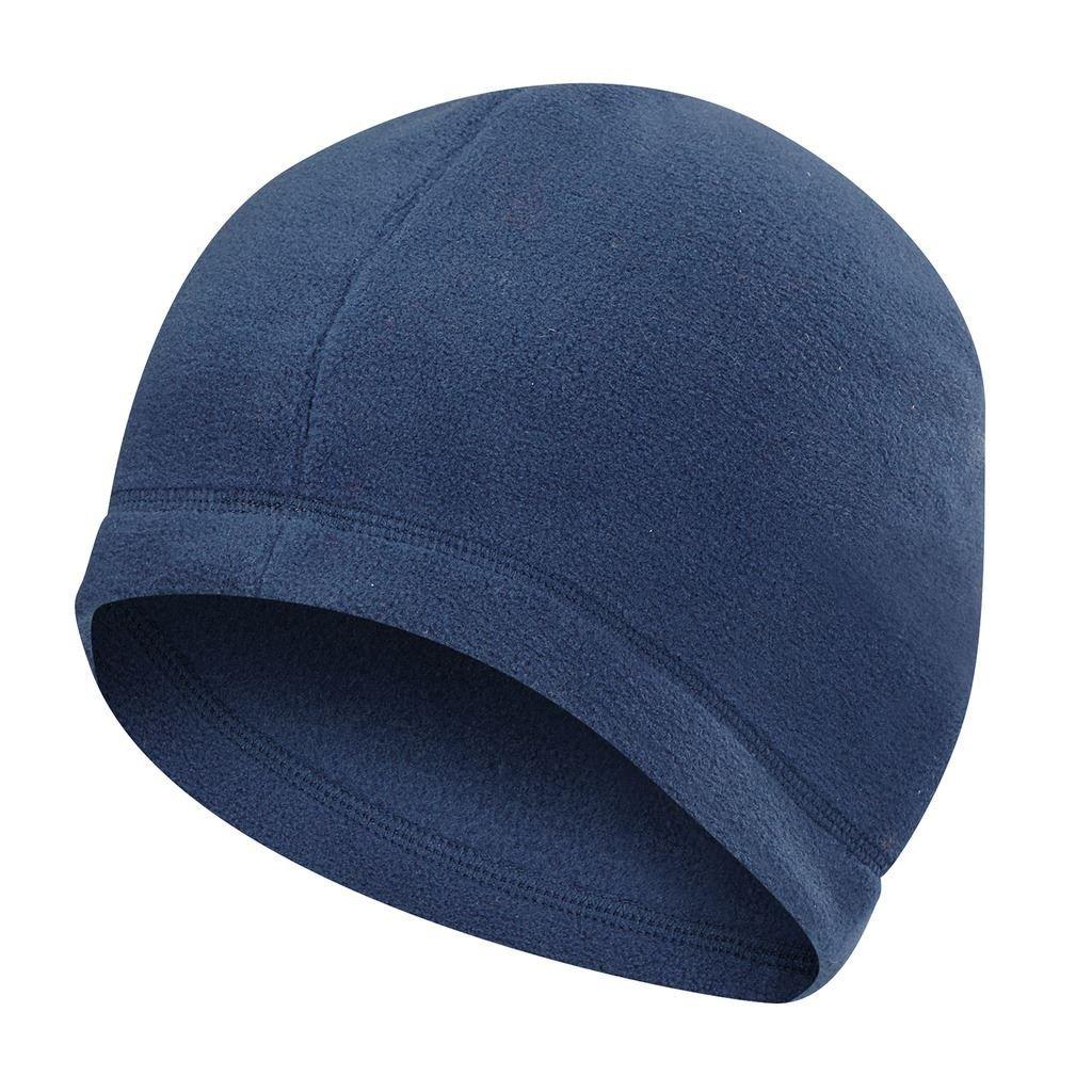 ... Adidas Mens Climawarm Lightweight Microfleece Crest Golf Beanie Hats 2becbdc423de