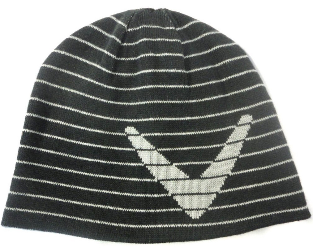 3203d9bb55d Callaway Mens Knit Chev Golf Beanie Hats