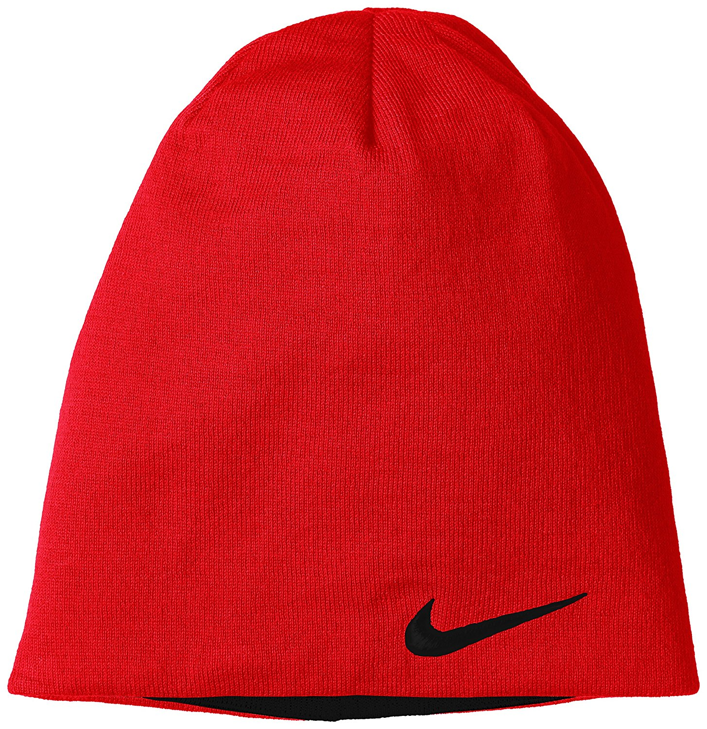 bbe1701d Nike Mens Reversible Knit Golf Winter Beanie Caps