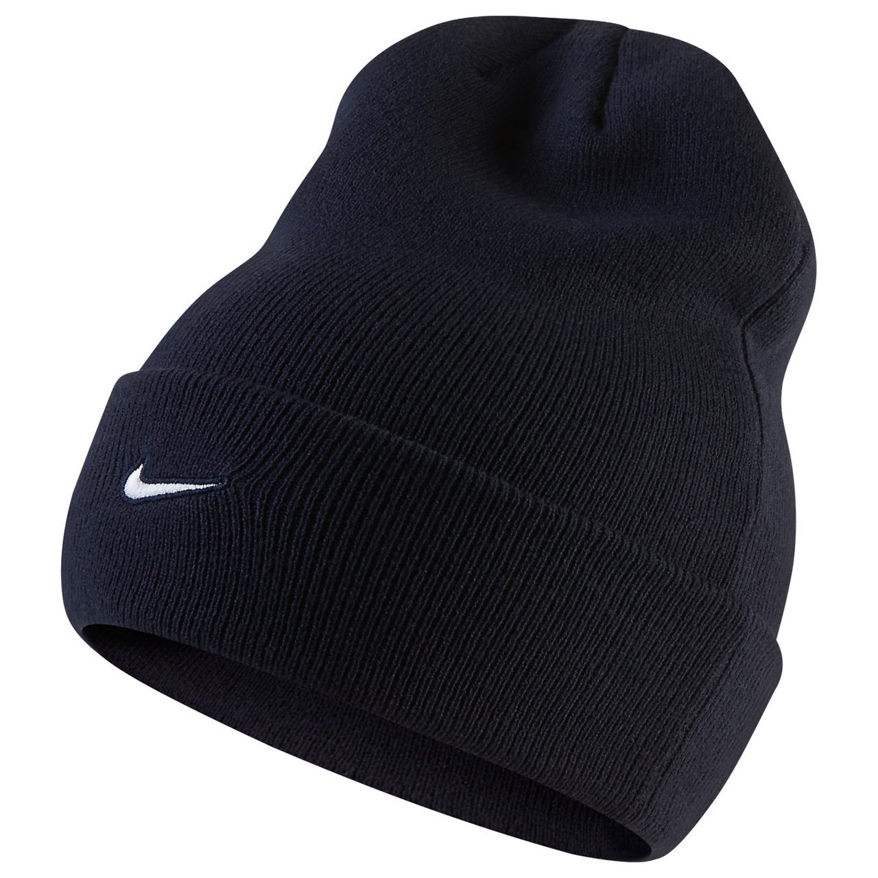 b3f1ce01d2a Nike Mens Stock Cuffed Knit Golf Beanie Hats