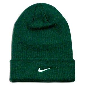 1a0e9a9dcf1 Nike Mens Stock Cuffed Knit Golf Beanie Hats