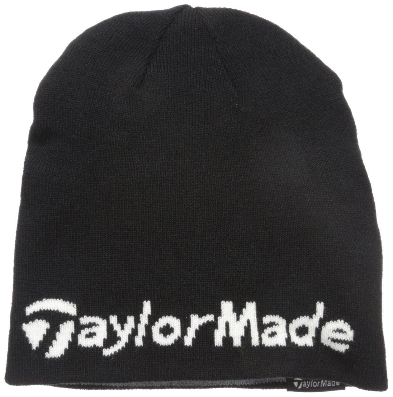 Taylormade Mens TM15 Tour Golf Beanie Hats d5cf7b75b6a0