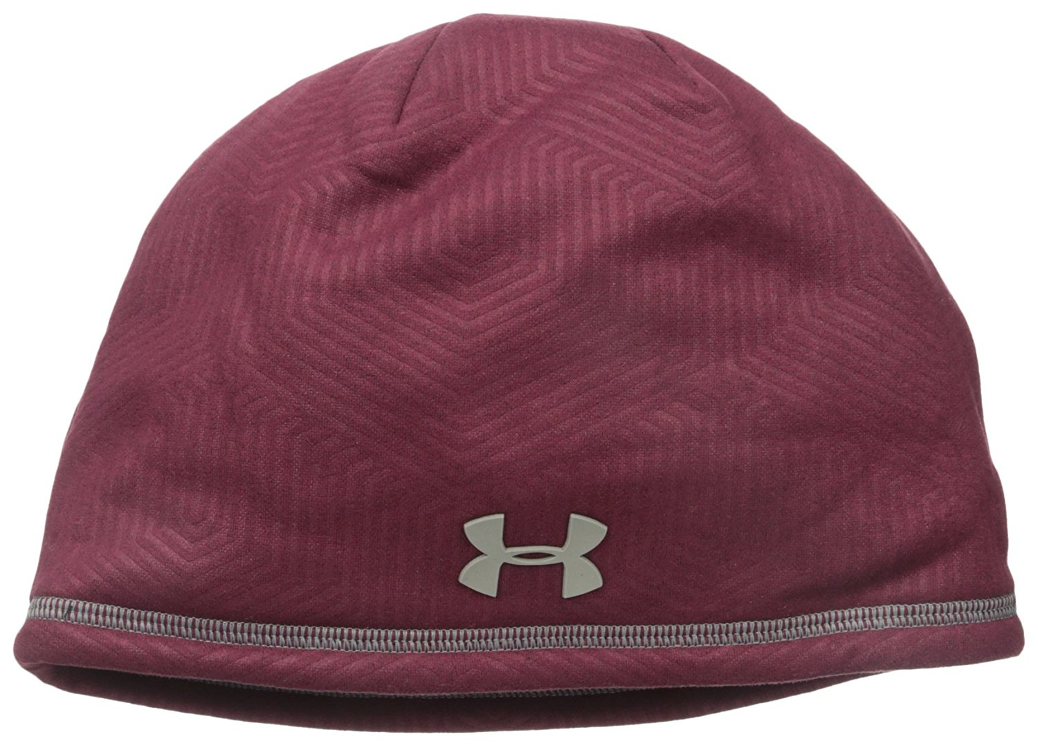 edc96428846 Mens Under Armour ColdGear Infrared Elements Storm 2.0 Golf Beanies