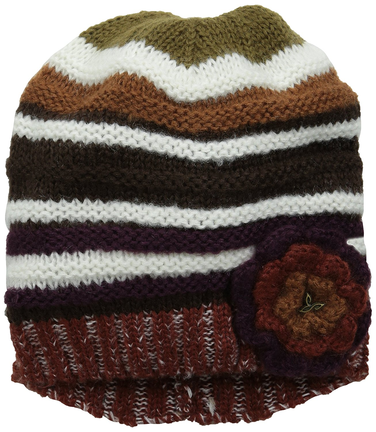 PrAna Womens Golf Beanies