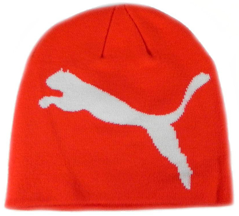 60be041c3a665 Puma Womens Jumpcat Knit Winter Golf Beanie Hats