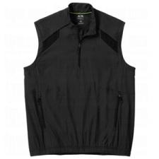 Adidas ClimaProof Half Zip Mens Wind Vests