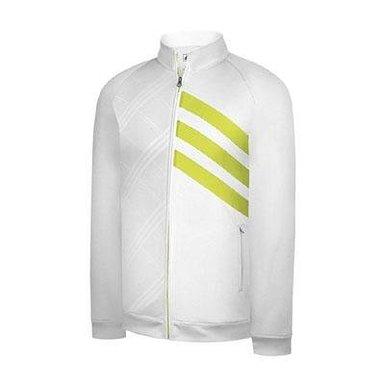 Adidasmens fashion performance fullzip jacketsfeature
