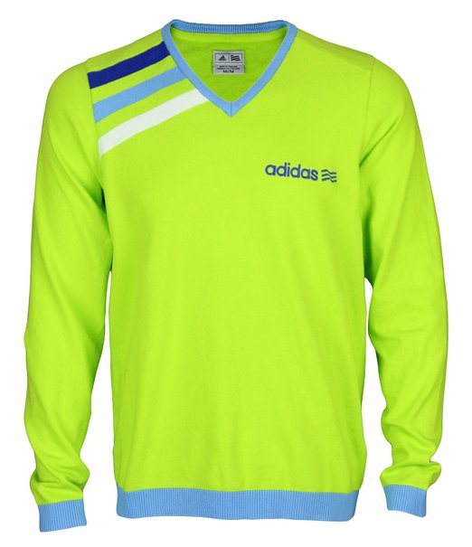 Adidas Mens Golf Pullovers