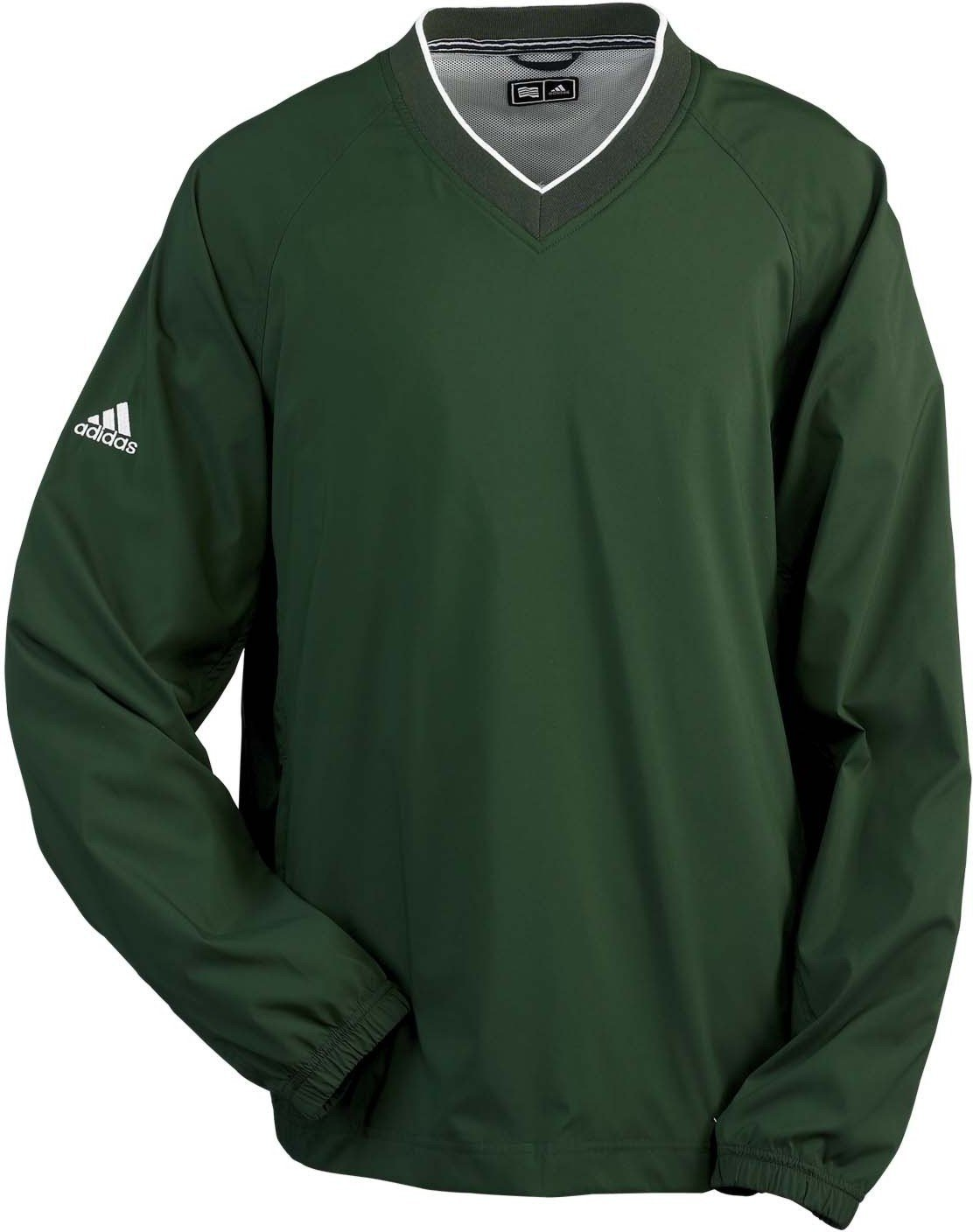 Adidas Mens Golf Windshirts